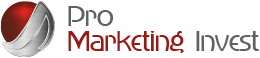 Pro Marketing Invest Logo
